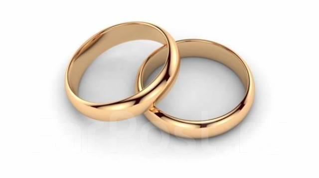 Золотые обручальные кольца - Ювелирные изделия в Хабаровске af8fde88ee4