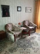 1-комнатная, улица Хабаровская 2. Железнодорожный, частное лицо, 31кв.м.