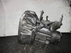 МКПП (механическая коробка)Renault Megane 2 1.9DCi; JR5 108