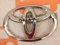 Эмблема решётки радиатора Toyota Camry
