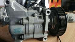 Компрессор кондиционера Mazda Demio V09A1AA4AK