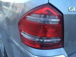 Стоп-сигнал. Mercedes-Benz GL-Class, X164 Двигатели: M273KE46, M273KE55, M273E46, M273E55