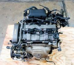 Двигатель в сборе. Mazda: Efini MS-6, Premacy, 626, Cronos, Familia, Familia S-Wagon, Autozam Clef, MPV, 323, Capella Двигатели: FSDE, FSZE, FS
