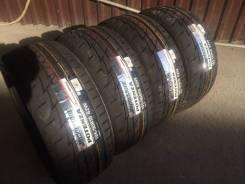 Bridgestone Potenza RE003 Adrenalin. Летние, 2017 год, без износа, 4 шт