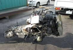Продам двигатель в сборе с акпп Toyota UZJ100 2UZ-FE