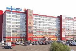 Аренда офиса. 8 кв.м., Киевское шоссе, 22-й километр, дв4с1кА, р-н м. Румянцево