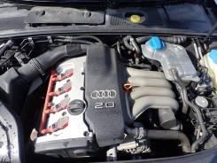 Двигатель в сборе. Audi A4 Avant, B6 Audi A4 Двигатель ALT