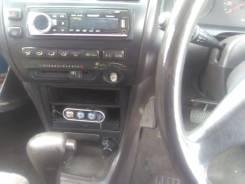 Toyota Corolla. автомат, передний, 2.0 (73л.с.), дизель, 130 000тыс. км
