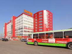 Аренда офиса. 25 кв.м., Киевское шоссе, 22-й километр, дв4с1кА, р-н м. Румянцево