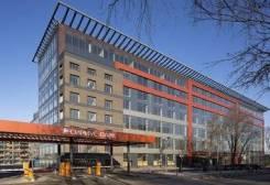 Аренда офиса в бизнес-центре. 20 кв.м., ул. Каширское шоссе 3/2, р-н м. Нагатинская