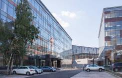 Аренда офиса в бизнес-центре. 32 кв.м., ул. Каширское шоссе 3/2, р-н м. Нагатинская