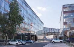 Аренда офиса в бизнес-центре. 35 кв.м., ул. Каширское шоссе 3/2, р-н м. Нагатинская