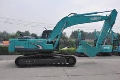 Kobelco SK260LC. Экскаватор -8 от официального представителя завода в РФ, 1,40куб. м. Под заказ