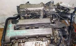 Продам двигатель в сборе с акпп Nissan SR18DE (U14. FF)