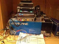 Продам Alpine IVA-D310R+ NVA-HD01