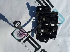 Замок капота. Mitsubishi Outlander, CW5W Двигатель 4B12