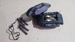 Суппорт тормозной. Honda Legend, KB2, KB1 Двигатели: J35A8, J37A, J37A2, J37A3, J35A