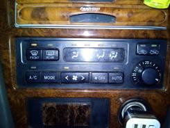 Блок управления климат-контролем. Toyota Mark II, GX100, JZX100, LX100 Toyota Cresta, GX100, JZX100, LX100 Toyota Chaser, GX100, JZX100, LX100