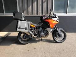 KTM 1190 Adventure. 1 190куб. см., исправен, птс, без пробега. Под заказ