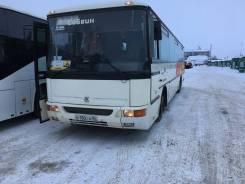 Karosa. Кароса С 954.1360 автобус