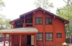 Строительство деревянных каркасных домов, бань, беседок