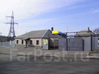 Продается база с действующим бизнесом. 1-я Шахтерская, р-н Восход, 1 200кв.м.