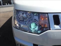 Mitsubishi Delica. автомат, 4wd, 2.4 (170л.с.), бензин, 68 000тыс. км, б/п. Под заказ