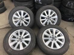 """Калёса на 17 5-114,30. Mazda CX-5. 225/65R17 зима. 7.0x17"""" 5x114.30 ET50"""
