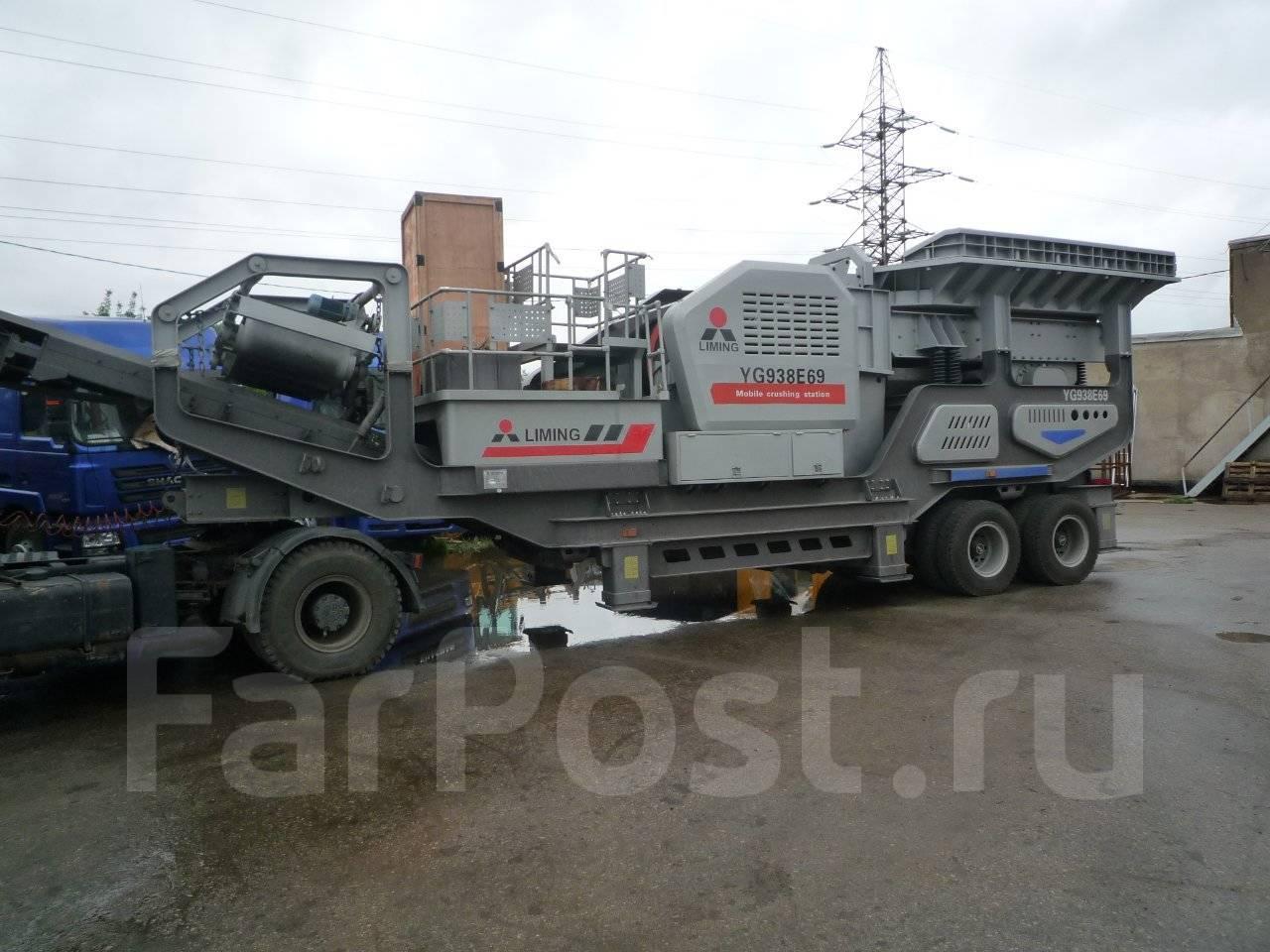 Дробильно сортировочная установка в Тында питатель шлюзовой ш5 в Ярославль