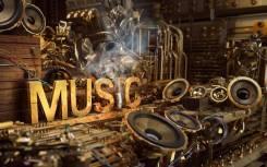 Создание музыкальной группы