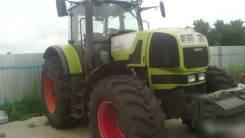 Claas. Продается трактор Atles 946