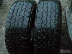 Dunlop Grandtrek TG28. Летние, износ: 40%, 3 шт