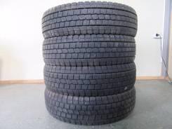Dunlop DSV-01. Зимние, без шипов, 2013 год, 10%, 4 шт