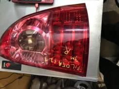 Стоп-сигнал. Toyota Corolla Fielder, NZE121, NZE121G, ZZE123G, ZZE124G, ZZE122G, NZE124G Toyota Corolla, NZE121 Двигатели: 2ZZGE, 1ZZFE, 1NZFE
