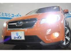Subaru XV. автомат, 4wd, 2.0 (150л.с.), электричество, 76 000тыс. км, б/п. Под заказ