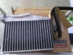 Радиатор отопителя. BMW 5-Series, E39 BMW X5, E53 Двигатели: M47D20, M51D25, M51D25TU, M52B20, M52B25, M52B28, M54B22, M54B25, M54B30, M57D25, M57D30...