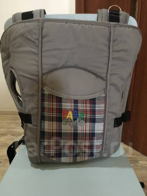 Куплю рюкзак-кенгуру во владивостоке рюкзаки формата a4