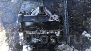 Двигатель в сборе. Лада 4x4 2121 Нива, 2121 Лада 4х4 2121 Нива, 2121 Двигатель BAZ2121