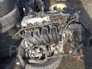 Двигатель в сборе. Toyota: Premio, Allion, Avensis, Corolla Axio, Corolla, Caldina, Corolla Fielder, Wish Двигатели: 1ZZFE, 2ZRFE, 2ZRFAE, 4AFE, 3SFE...