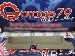 Накладка на порог. Nissan Serena, C25, NC25, CNC25, CC25 Двигатель MR20DE