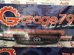 Решетка радиатора. Toyota Aristo, JZS160, JZS161 Двигатели: 2JZGE, 2JZGTE