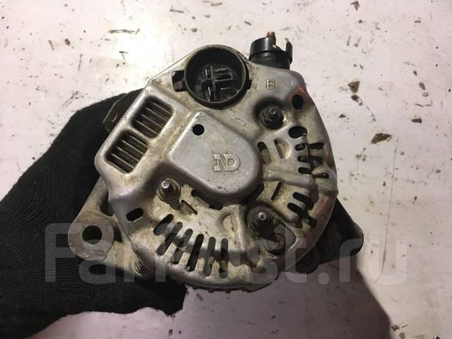 Генератор. Honda Odyssey, RA1, RA2 Двигатели: F22B, F22B6, F22B9, F22Z3, F23A7, F23A8, F23A9, F23Z1