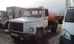ГАЗ 3309. Продается ассенизатор , 8 000 куб. см.