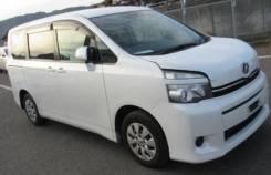 Toyota Voxy. ZRR70, 3ZRFAE