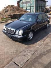 Mercedes-Benz. WDB2100552A378442, 104 995 22 088583