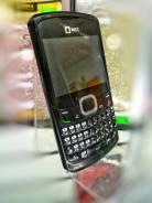 МТС Qwerty 655. Б/у, Черный, 3G