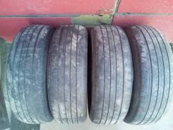 Dunlop Grandtrek ST30. Всесезонные, 2011 год, 50%, 4 шт