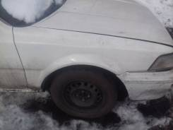 Крыло. Toyota Corolla Levin, AE91