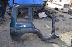 Крыло правое (задняя часть) Suzuki Escudo TD31