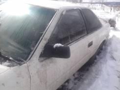 Стойка кузова. Toyota Corolla Levin
